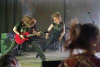 """В Тульском госуниверситете прошел фестиваль """"Рок-Поколение"""", Фото: 26"""