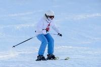 Первый этап чемпионата и первенства Тульской области по горнолыжному спорту, Фото: 97