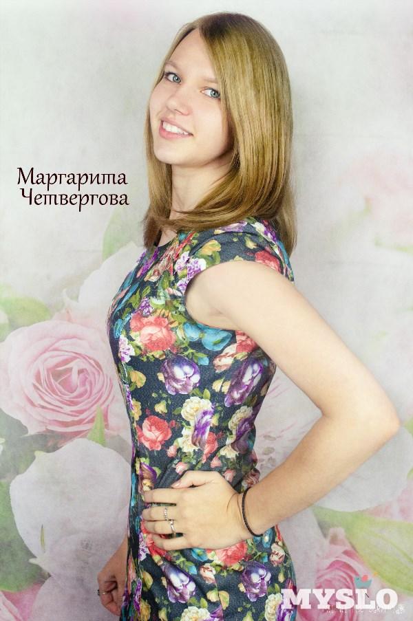 Маргарита Четвергова, 18 лет, Богородицк. Студентка Богородицкого политехнического колледжа, будущий бухгалтер-экономист.