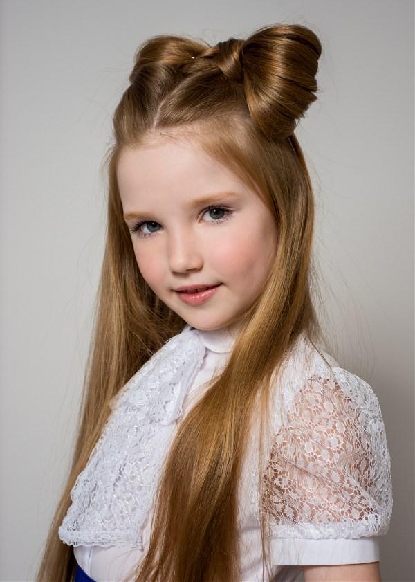 Ризакулова Полина, 8 лет