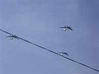 Самолеты над Плавском, Фото: 6
