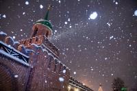 Вечерний снегопад в Туле, Фото: 19