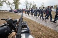 На Куликовом поле с размахом отметили 638-ю годовщину битвы, Фото: 160