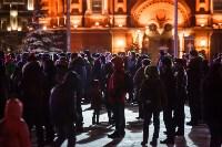 Митинг-концерт в честь годовщины присоединения Крыма к России, Фото: 54