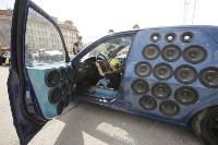 В Туле стартовал официальный этап чемпионата России по автозвуку, Фото: 3