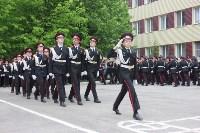 Последний звонок-2016 в Первомайской кадетской школе, Фото: 28