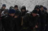 Тульские поисковики провели школьников партизанскими тропами, Фото: 36