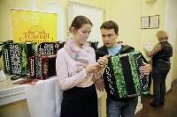 В Туле состоялся форум в честь Дня российского предпринимательства, Фото: 5