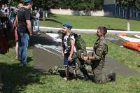 Тульские десантники отметили День ВДВ, Фото: 189