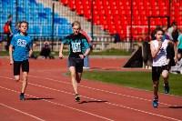 Открытие летнего сезона у легкоатлетов, Фото: 46