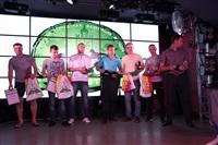 Церемония награждения любительских команд Тульской городской федерацией футбола, Фото: 80