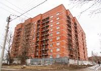 Новый жилой комплекс «Нормандия» достроен и готовится к сдаче, Фото: 3