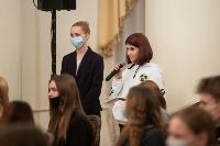В Туле стартовал отбор в театральную школу Табакова, Фото: 31