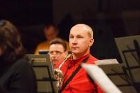 Губернаторский духовой оркестр, Фото: 18