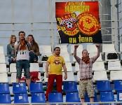 "Молодёжное первенство. ""Мордовия"" - ""Арсенал"" - 0:2., Фото: 1"