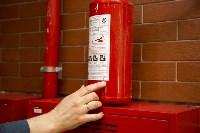 Какие нарушения правил пожарной безопасности нашли в ТЦ «Тройка», Фото: 45