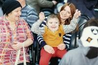 В Туле прошла благотворительная фотосессия для особых детей, Фото: 3