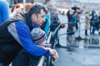 Репетиция Парада Победы, Фото: 21