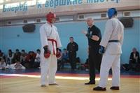 В Туле прошел традиционный турнир по рукопашному бою , Фото: 13