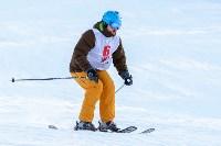 Первый этап чемпионата и первенства Тульской области по горнолыжному спорту, Фото: 106