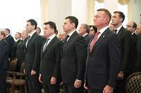 Церемония вступления Алексея Дюмина в должность губернатора Тульской области., Фото: 3