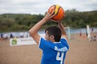 Чемпионат ТО по пляжному футболу., Фото: 38
