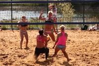 Пляжный волейбол в Барсуках, Фото: 58