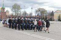 Репетиция парада Победы в Туле, Фото: 99