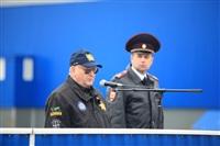 25-летие создания подразделений ОМОН в системе МВД , Фото: 12