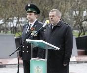 Вручение Знамени ФССП России тульскому Управлению, Фото: 17
