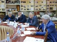 В Туле обсудили перспективы  трудоустройства выпускников вузов, Фото: 6