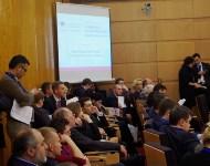 Губернатор Владимир Груздев принял участие во Всероссийском форуме предпринимателей, Фото: 6