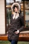 Утепляемся к зиме: выбираем пуховик, куртку или пальто, Фото: 6