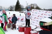 Второй этап чемпионата и первенства Тульской области по горнолыжному спорту., Фото: 36