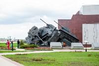 Экскурсия в прошлое: военно-исторический тур для ветеранов, Фото: 120