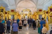 12 июля. Праздничное богослужение в храме Святых Петра и Павла, Фото: 135