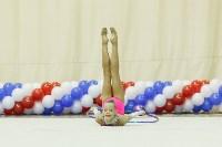 Художественная гимнастика. «Осенний вальс-2015»., Фото: 19