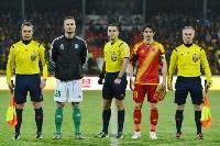 Арсенал - Томь: 1:2. 25 ноября 2015 года, Фото: 31