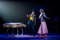 Шоу фонтанов «13 месяцев»: успей увидеть уникальную программу в Тульском цирке, Фото: 39