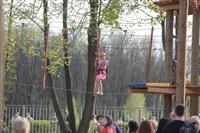"""Открытие зоны """"Драйв"""" в Центральном парке. 1.05.2014, Фото: 37"""