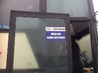 Массовое ДТП под Тулой на Калужской шоссе, Фото: 2