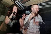 В клубе «М2» для «забитых» туляков выступили татуированные музыканты, Фото: 20