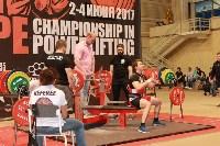 Чемпионат Европы по пауэрлифтингу, Фото: 1