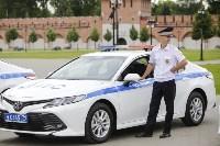 День ГИБДД в Тульском кремле, Фото: 23