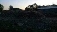 В Тульской области незаконно сжигали московский мусор, Фото: 5