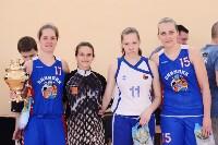 Женский «Финал четырёх» по баскетболу в Туле, Фото: 42
