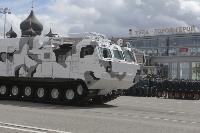 Репетиция парада Победы в Туле, Фото: 188