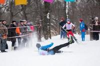 Яснополянская лыжня 2017, Фото: 15