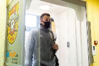 """Подготовка """"Арсенала"""" к возобновлению чемпионата, Фото: 11"""