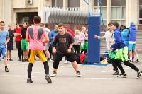 Соревнования по уличному баскетболу. День города-2015, Фото: 64